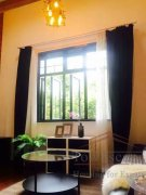 french concession old apartment Cozy 2 bed apartment for rent in old house on Changle Road