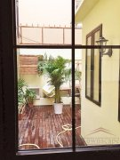 Exclusive Old 1BR Apt w/Terrace nr Culture Sq