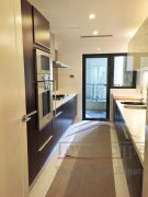 Shanghai luxury real estate Exquisite 2BR Apartment with Terrace in Casa Lakeville