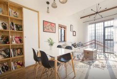 Lovely Duplex 2BR w/Balcony on Yongkang Road