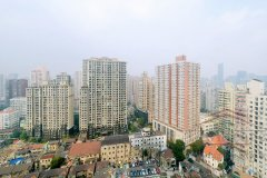 Eight Park Avenue Shanghai Modernized 2BR Apartment for rent in Eight Park Avenue, Clubhouse fee included