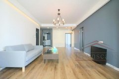 Shanghai apartment for rent Chic 3BR Apartment for rent near Jiaotong University