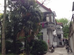 Studio in Old Villa on Yongjia Rd