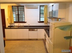 Big 4BR Lane House for rent at Jing