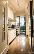 Renovated high-floor 2BR Apartment in Central Residences