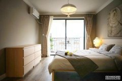 Remodeled 3BR apartment with floor heating in Lujiazui CBD