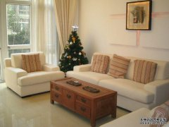 Spacious 5BR Triplex Apartment w/Garden in Hongqiao