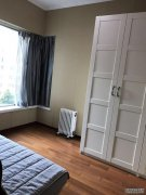Sunny,Modern 2BR Apartment for rent at Jiaotong Uni