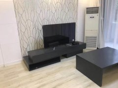 Simple and modern 3BR Apartment for rent in Shanghai Gubei