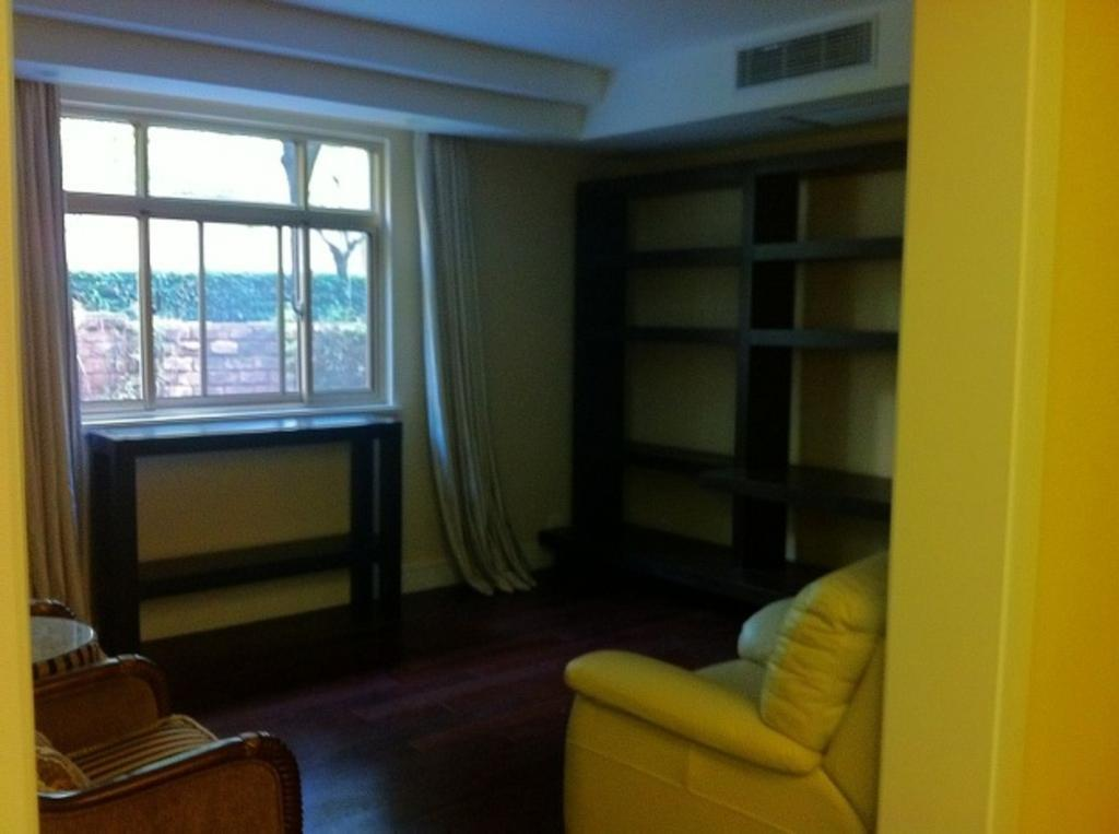 luxury apartment for rent in Shanghai Oversize luxury apartment with garden, Jing