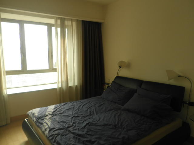 New 3 BR apartment shanghai 3 bedrooms flat with great view!