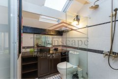 Modernized 3BR Lane House in French Concession