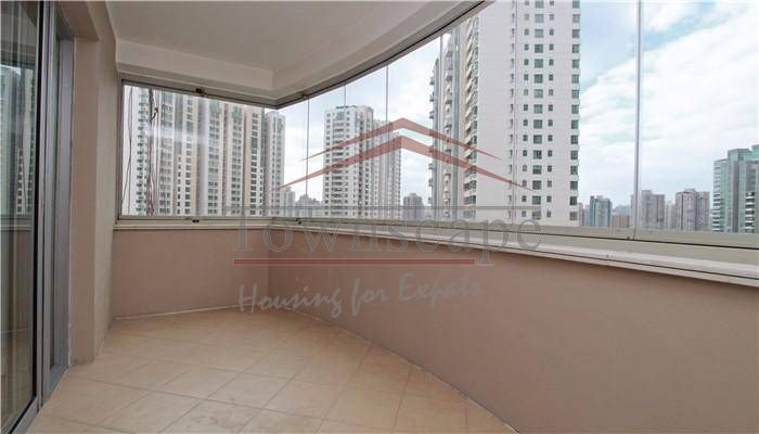Modern 2BR Apartment in Jing