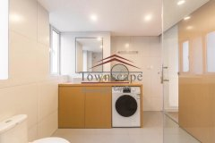 Modernized 2BR Apartment in French Concession