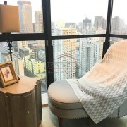 New Luxury Service Apartments with Riverview in Pudong