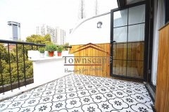 Beautiful 3BR Apartment for Rent in Former French Concession