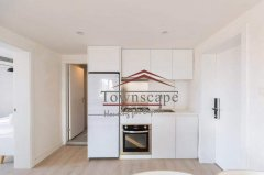 Perfect 1BR Apartment w/Floor-Heating at Hengshan Road