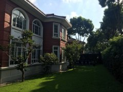 Exclusive 6BR,360sqm Villa in Hampton Woods, Songjiang