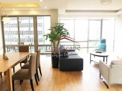 Excellent 4BR Apartment w/Floor-Heating at the Bund