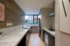 3BR Apartment with High-End Interior in Jing