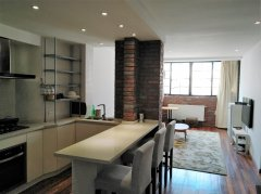 Great Value 2.5BR Apartment w/Heating @Fuxing Park