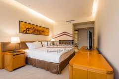 4BR Mansion with Top Service in West Nanjing Road