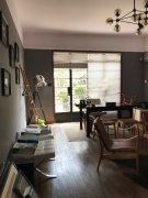 Secluded Office with Garden in former French Concession
