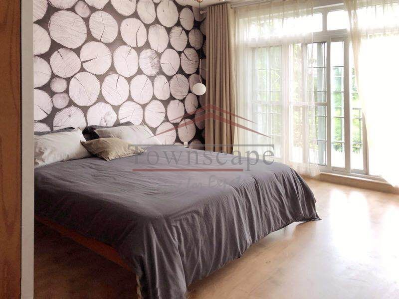 Good 3BR Townhouse in Shanghai Hongqiao