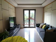 Modern Villa with private pool in Hongqiao