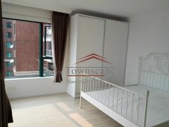 Modern 3BR Apartment near Anfu Road