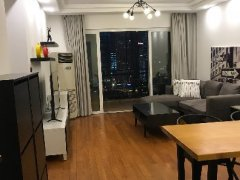 3BR Apartment in Lujiazui with River View
