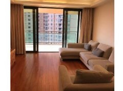 New 4BR Apartment for Rent in Hongqiao