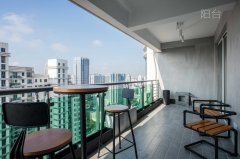 WOW! Stunning 4BR Apartment near Dapuqiao