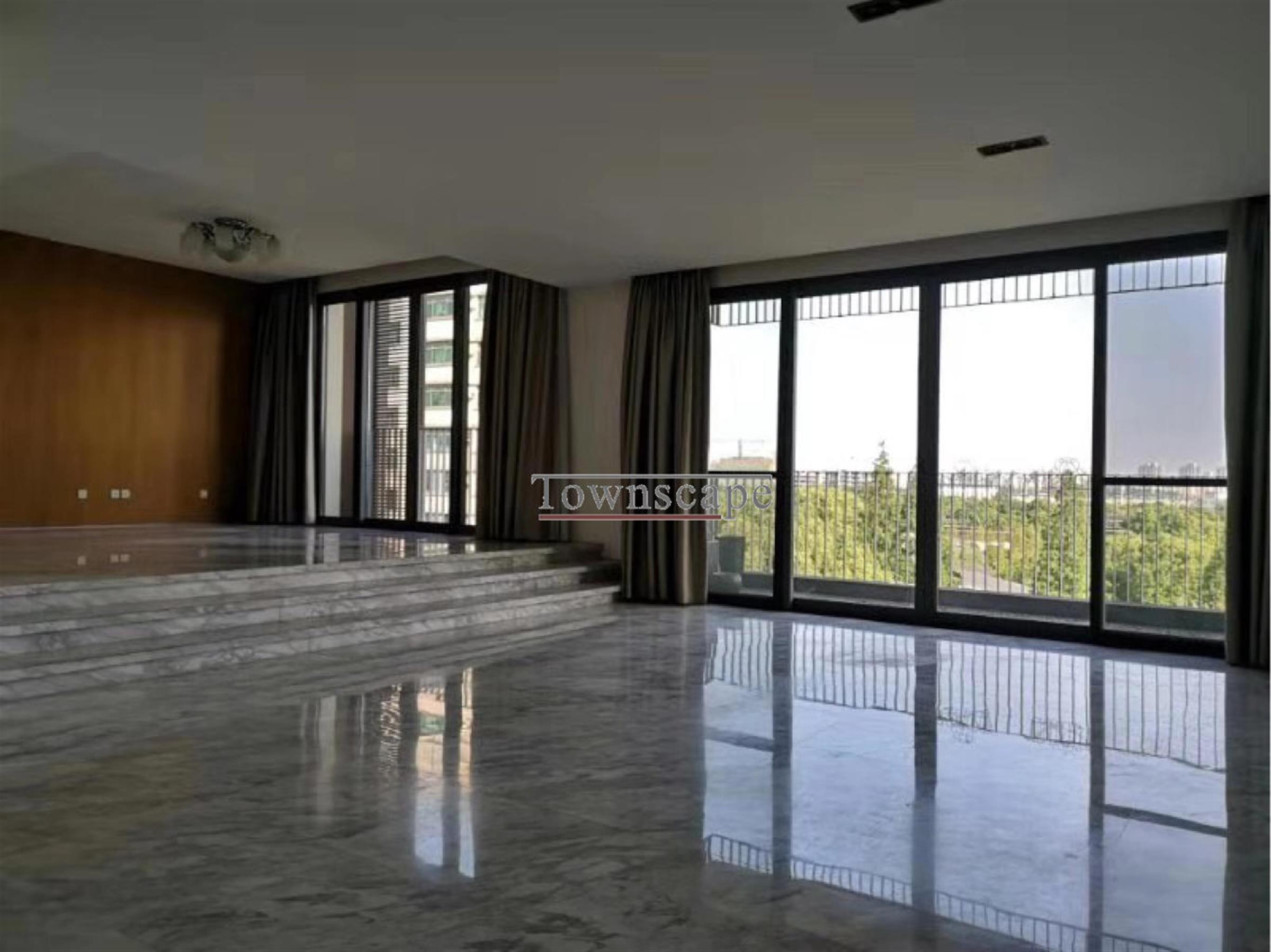 gorgeous floors 4BR Lakeside Villas Apartment for Rent near French/German Schools