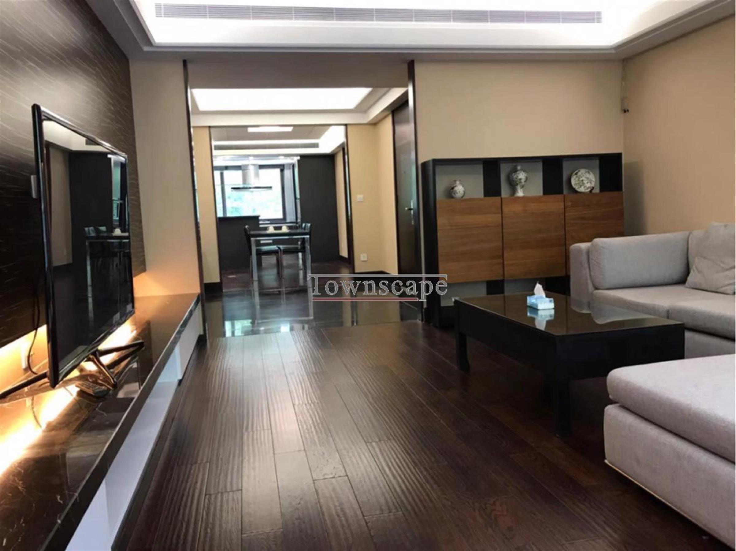 Beautiful floors New Spacious Lux 4BR Jing