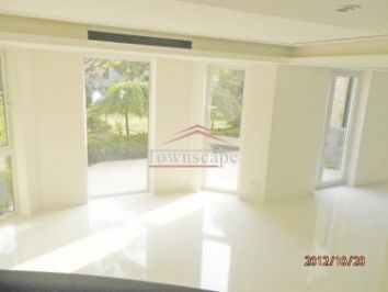 international assignment the renovated villa new Furnishings and floor heating for re