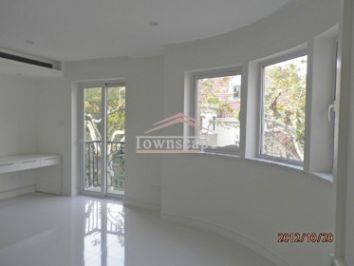 move to shanghai the renovated villa new Furnishings and floor heating for re