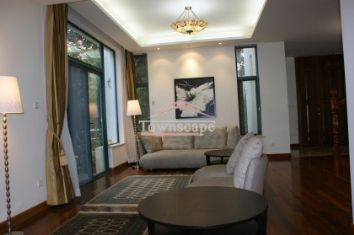 picture 2 Beautiful spacios Villa with Private Garden in sifangxijiao