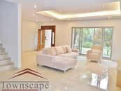 Beautiful 4BR villa with floor heating and private garden