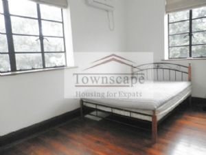 100sqm bright apartment near huaihai road