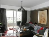 Bright and spacious 3BR and 2BTH with garden Xintiandi