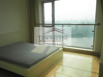 shimao riviera shanghai Shimao Riviera Apartment 280sqm 4bdr 50thfloor in Pudong