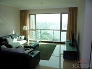 2BR on 47th floor with amazing view in Shimao Riviera Garden