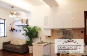 Amazing apartment open kitchen near line 1