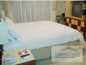 Shanghai Acme serviced apartment 151sqm in Pudong