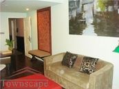 Beautiful 1BR in Gallery Suites with central AC