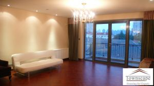 <b>HuNan Rd Big and modern 270sqm apartment near line 1</b>