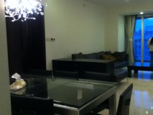 Central Park 3bd 3bathr apt GREAT view and location for expa