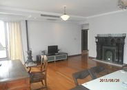 Bright and spacious 3BR apt with Western furniture